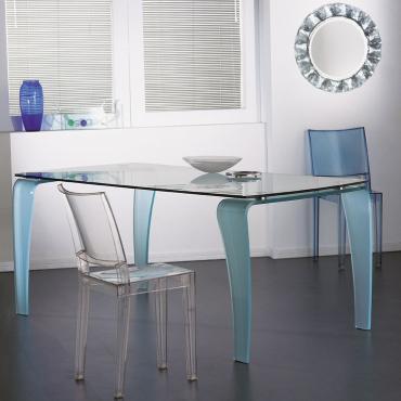 Kristal - Tavolo da pranzo