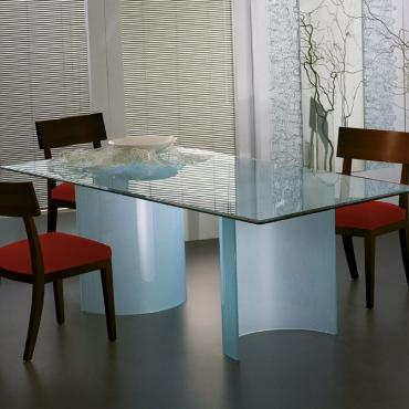 Otello - tavolo da pranzo
