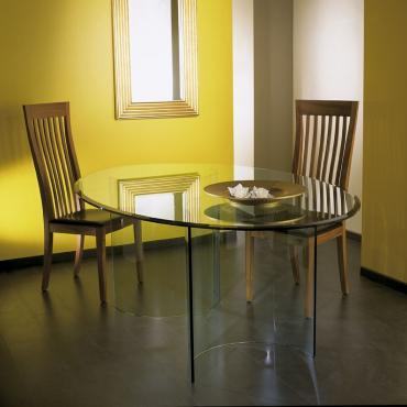Ovidio - tavolo da pranzo