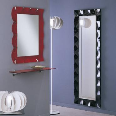 Arabes - Specchio