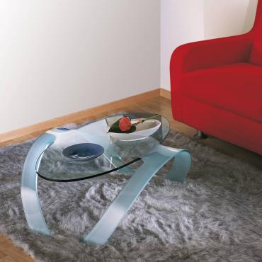 Plutone - Tavolino