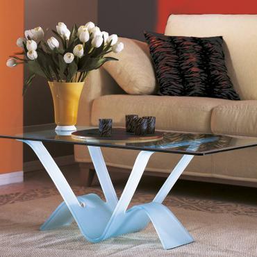 Vulcano - Tavolino